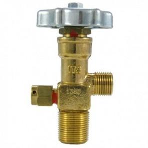 Válvula ABL para cilindro (CO² E N2)